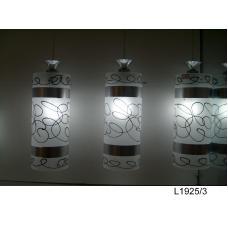Люстра подвесная SunLight  L1925/3    — купить в интернет-магазин светильников ☀ Sun-light