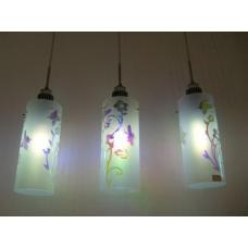 Люстра подвесная SunLight  L1950/3   — купить в интернет-магазин светильников ☀ Sun-light