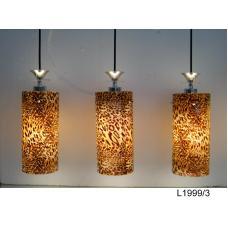 Люстра подвесная SunLight  L1999/3   — купить в интернет-магазин светильников ☀ Sun-light