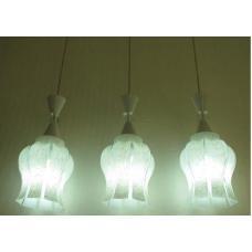 Люстра подвесная SunLight  L6108/3   — купить в интернет-магазин светильников ☀ Sun-light