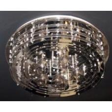 Люстра светодиодная SunLight Q0171/17   — купить в интернет-магазин светильников ☀ Sun-light