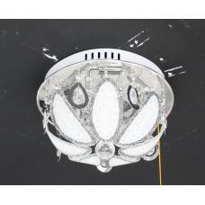 Люстра светодиодная SunLight S0801/3   — купить в интернет-магазин светильников ☀ Sun-light