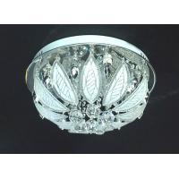 Люстра светодиодная SunLight Y0064/4 GD