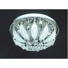 Люстра светодиодная SunLight Y0064/4 GD — купить в интернет-магазин светильников ☀ Sun-light