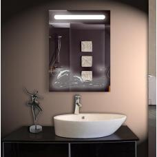 Фото -ЗЕРКАЛА С LED ПОДСВЕТКОЙ - ЗЕРКАЛА С LED ПОДСВЕТКОЙ Зеркало Sunlight с LED подсветкой, Арт. Sun-51