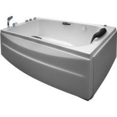 Фото -Гидромассажные ванны - Гидромассажные ванны Гидромассажная ванна прямоугольная SunLight 307 SPA