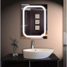 Фото -ЗЕРКАЛА С LED ПОДСВЕТКОЙ - ЗЕРКАЛА С LED ПОДСВЕТКОЙ Зеркало Sunlight с LED подсветкой, Арт. Sun-11