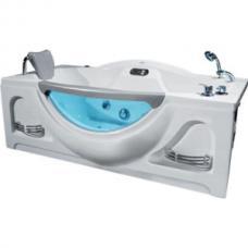 Фото -Гидромассажные ванны - Гидромассажные ванны Гидромассажная ванна прямоугольная SunLight 306