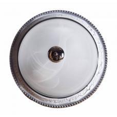 Фото -Светильники потолочные светодиодные - Светильник для ванной SunLight A 38ZD/CR
