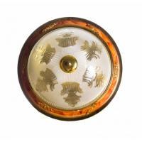 Светильник для ванной SunLight A 38ZP/SB