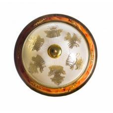 Фото -Светильники потолочные светодиодные - Светильник для ванной SunLight A 38ZP/SB