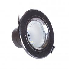 Фото -Светильники точечные потолочные - Точечный врезной светильники SunLight 12 SAND