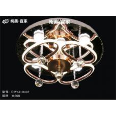 Люстра SunLight 3447/500 — купить в интернет-магазин светильников ☀ Sun-light