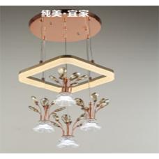 Люстра SunLight D002/4 — купить в интернет-магазин светильников ☀ Sun-light