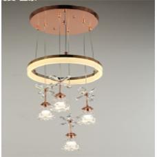 Люстра SunLight D005/4 — купить в интернет-магазин светильников ☀ Sun-light