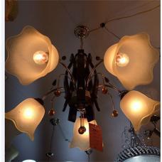 Люстра SunLight 7103/5 — купить в интернет-магазин светильников ☀ Sun-light