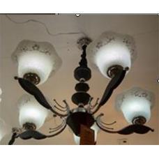 Люстра SunLight 7190/5 — купить в интернет-магазин светильников ☀ Sun-light