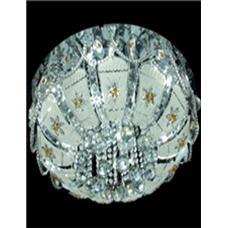 Люстра SunLight 9107/4 — купить в интернет-магазин светильников ☀ Sun-light