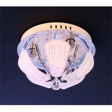 Люстра SunLight Y0795/3 — купить в интернет-магазин светильников ☀ Sun-light