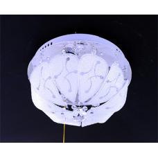 Люстра SunLight Y0522/3 — купить в интернет-магазин светильников ☀ Sun-light