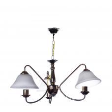 Люстра подвесная SunLight 3187/3 — купить в интернет-магазин светильников ☀ Sun-light