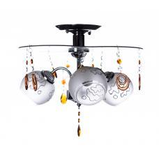 Люстра потолочная SunLight HB 903 /3 — купить в интернет-магазин светильников ☀ Sun-light