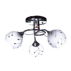 Люстра потолочная SunLight 80751/3 — купить в интернет-магазин светильников ☀ Sun-light