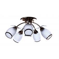 Люстра потолочная SunLight K 1771/5 — купить в интернет-магазин светильников ☀ Sun-light