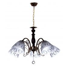 Люстра подвесная SunLight 0652/5 — купить в интернет-магазин светильников ☀ Sun-light