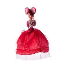 Фото -Детские люстры - Детская музыкальная лампа SunLight Кукла красная