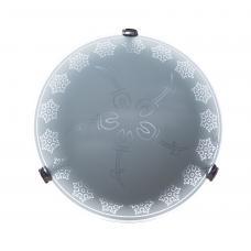 Светильник для ванной SunLight 202/2 W — купить в интернет-магазин светильников ☀ Sun-light