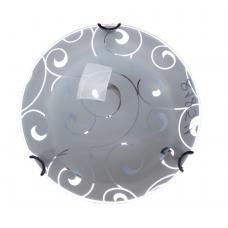 Фото -Светильники накладные потолочные - Светильник для ванной SunLight 8185/1
