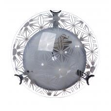 Фото -Светильники накладные потолочные - Светильник для ванной SunLight 8186/1W
