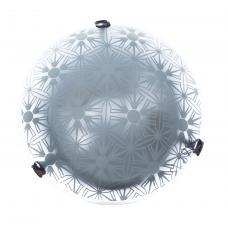 Фото -Светильники накладные потолочные - Светильник для ванной SunLight 8186/2