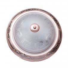 Фото -Светильники накладные потолочные - Светильник для ванной SunLight A 38GL