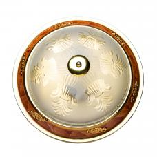 Фото -Светильники накладные потолочные - Светильник для ванной SunLight A 38 HL