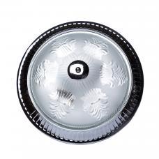 Фото -Светильники накладные потолочные - Светильник для ванной SunLight A 38 CR