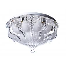 Люстра потолочная SunLight 200043/500 — купить в интернет-магазин светильников ☀ Sun-light