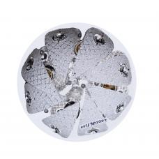 Люстра потолочная SunLight 200076/300 — купить в интернет-магазин светильников ☀ Sun-light