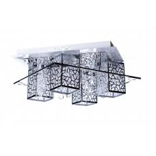 Люстра потолочная SunLight 20314/4+1 — купить в интернет-магазин светильников ☀ Sun-light