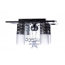 Люстра потолочная SunLight 90087/4+1 — купить в интернет-магазин светильников ☀ Sun-light